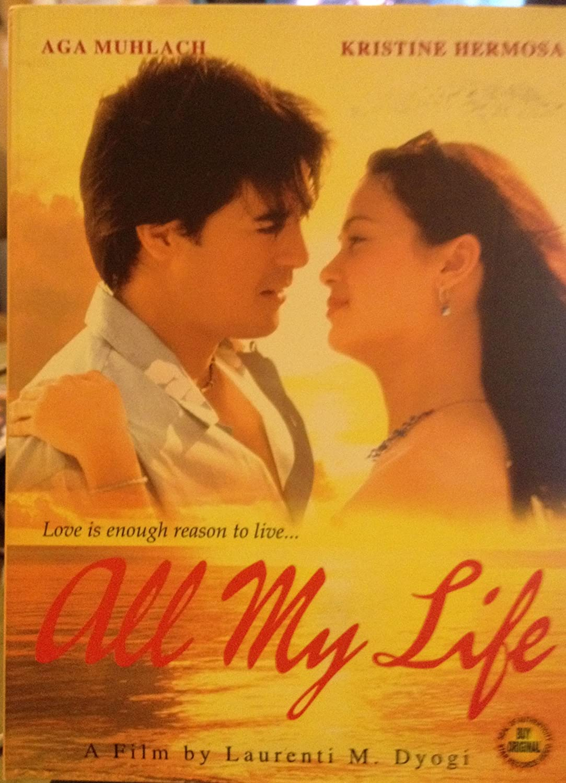 Amazon Com All My Life Aga Muhlach And Kristine Hermosa Movies Tv