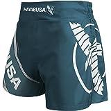 Hayabusa Kickboxing Fight Shorts, Kick Boxing, K1, Muay Thai, MMA Fight Shorts