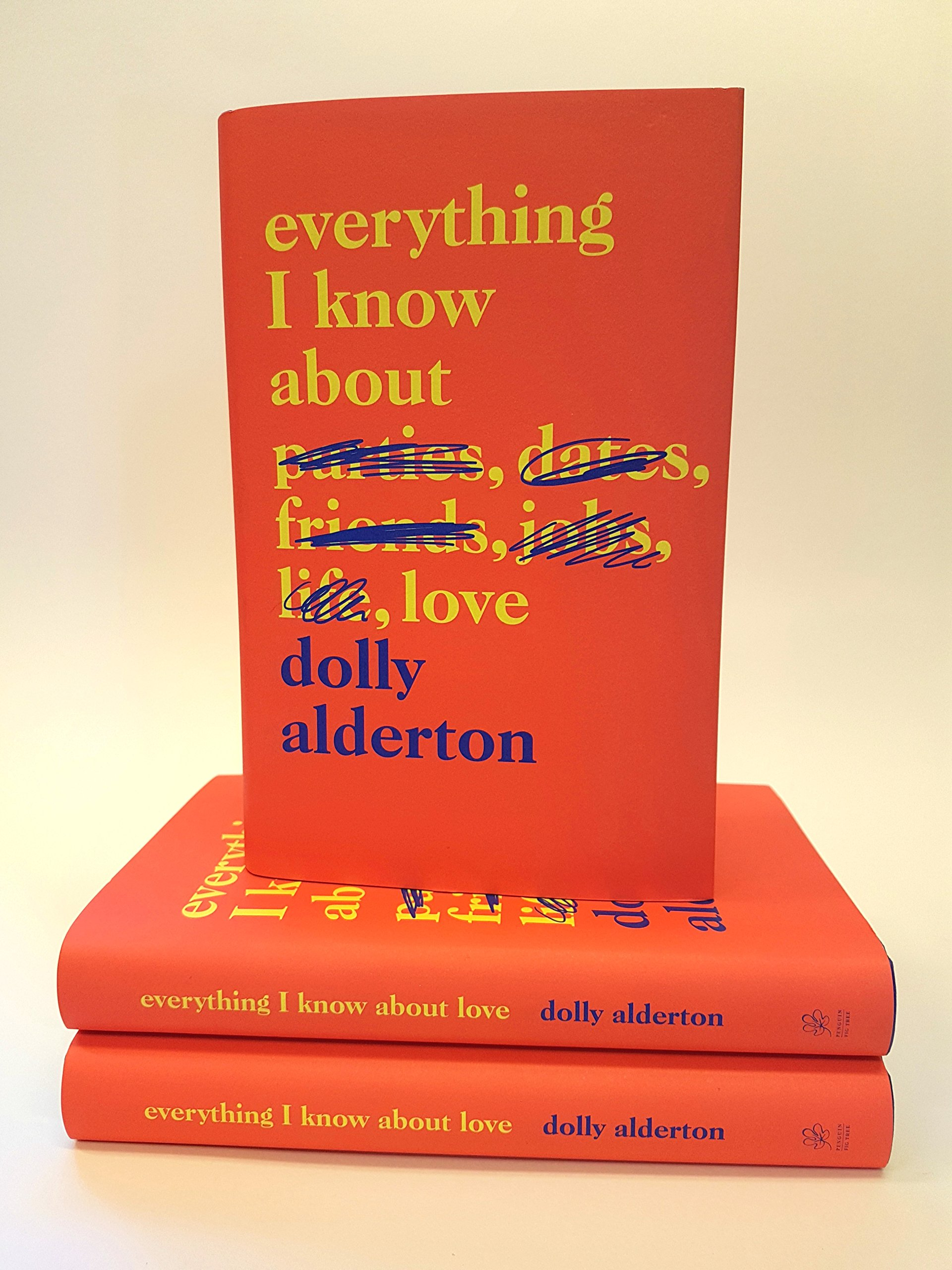 everything i know about love amazon co uk dolly alderton