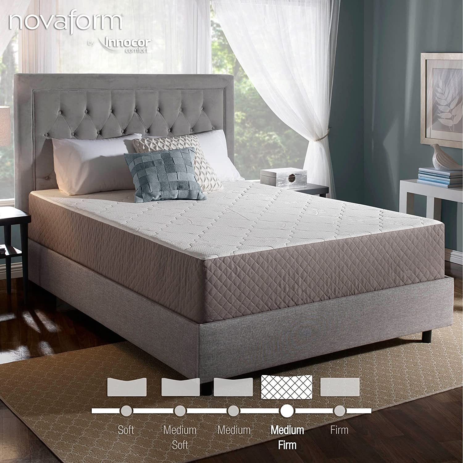 sleeper queen with sofa memory slipcover mattress foam for casual