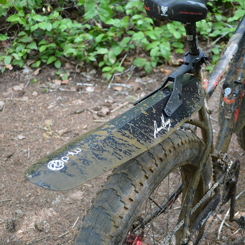 Portland Design Works Dave S Mud Shovel Fender Sports
