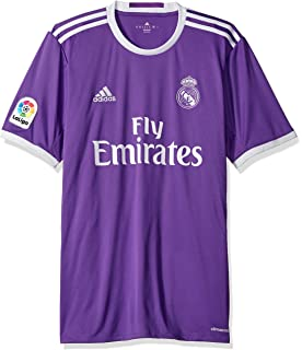 amp; com Men's Adidas Sports 16 Outdoors Jersey Black Third Madrid Amazon Real 17 ebcbdfecdbcff How Much Have You Learnt?