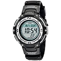 Deals on Casio Mens SGW100 Twin Sensor Digital Watch