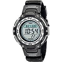 Casio SGW100 Men's Digital Compass Twin Sensor Sport Wrist Watch with Resin Band