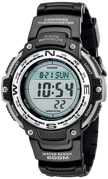 Casio SGW100-1V Hombres Relojes