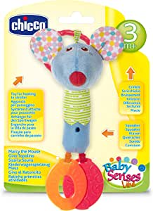 Chicco Mouse Stroller Baby Toy, Pack of 1
