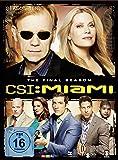 CSI: Miami - Season 10.2, The Final Season [3 DVDs]