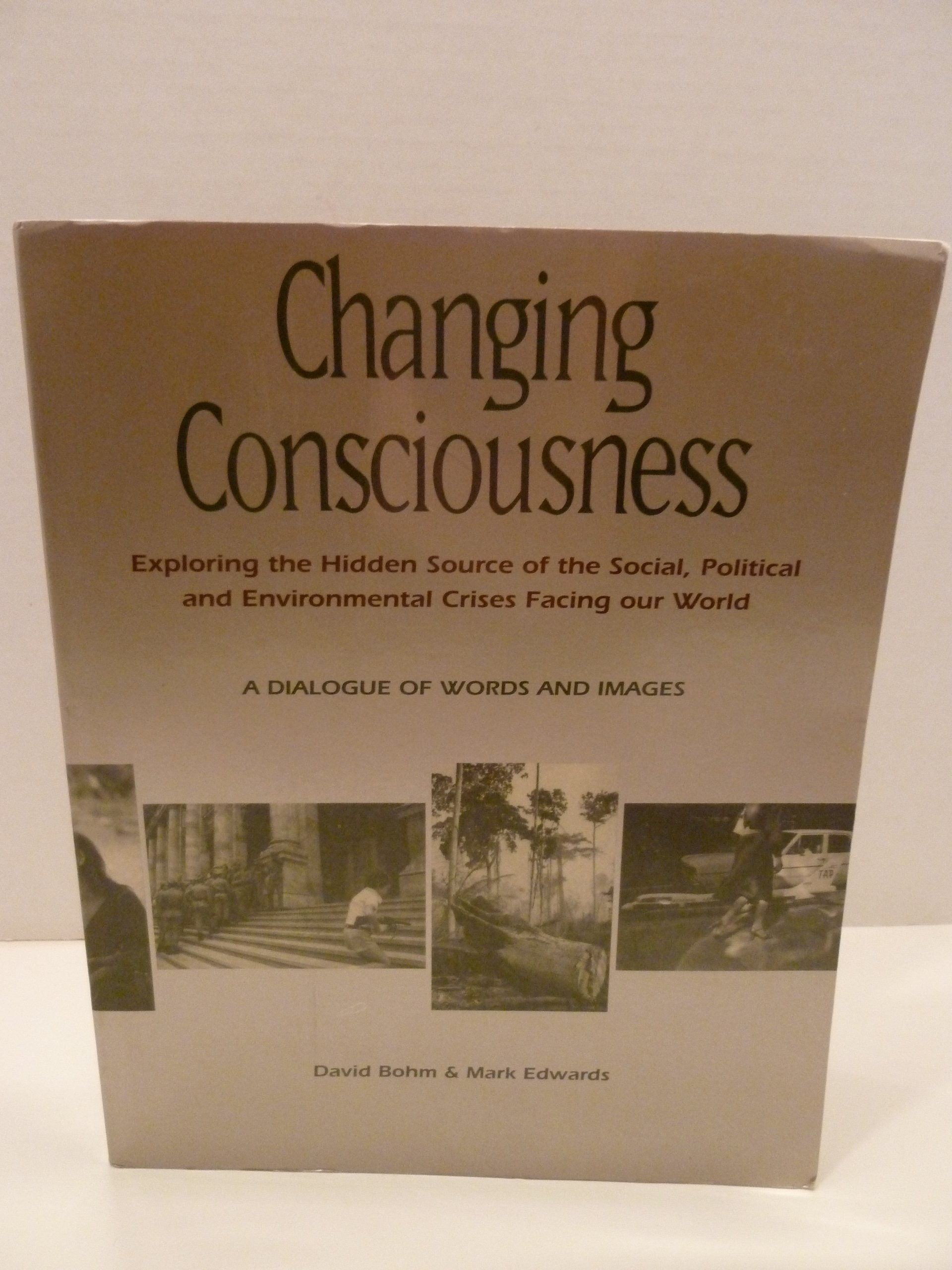 Changing Consciousness Exploring The Hidden Source Of The Social