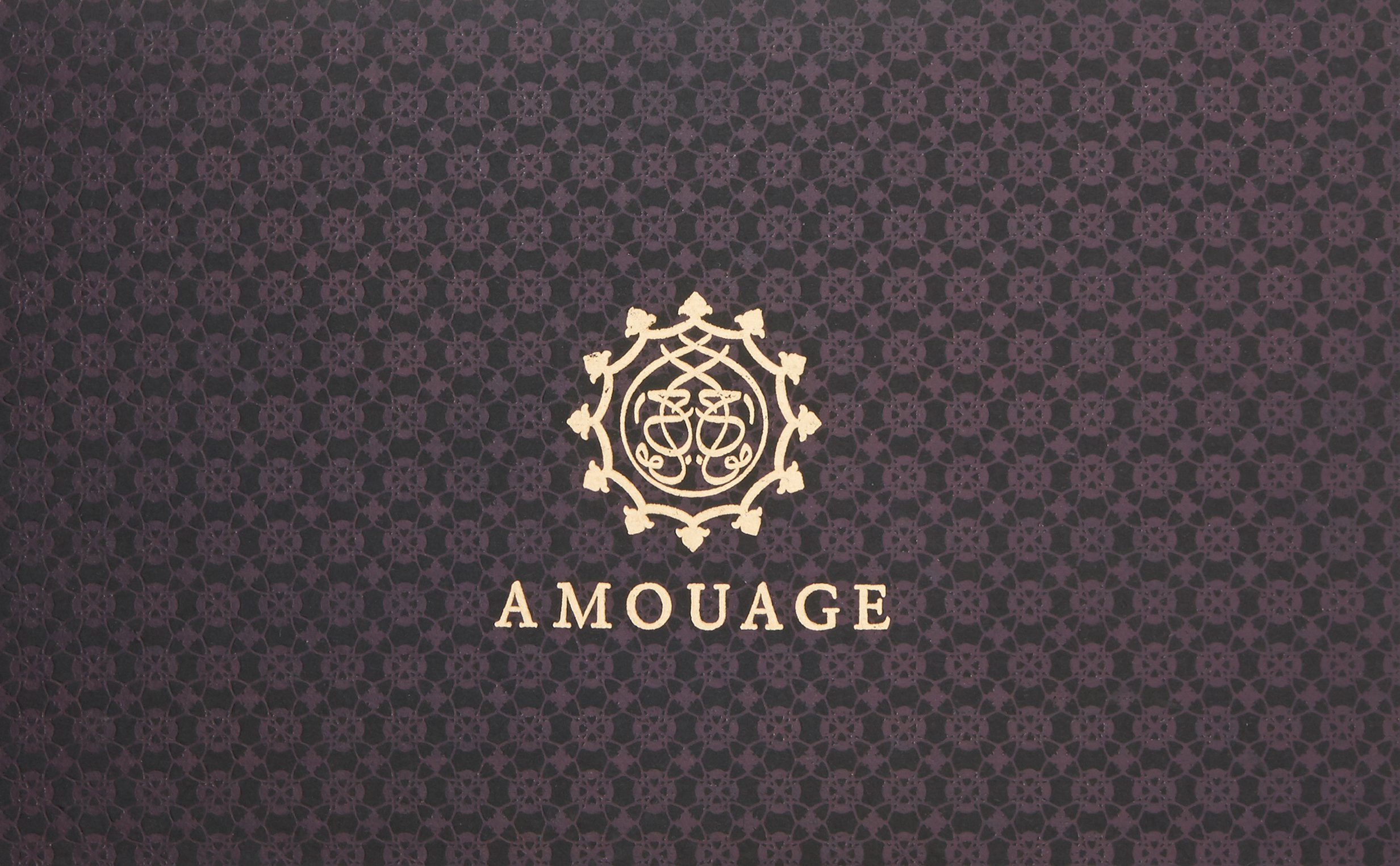 AMOUAGE Sampler Box Men's Fragrance Set by AMOUAGE (Image #2)