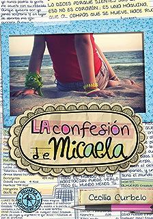 La confesión de Micaela (Spanish Edition)