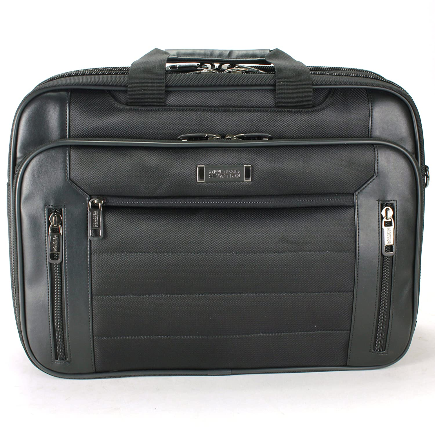 Kenneth Cole Reaction KC53845502 An Easy Decision KCR Keystone Business Case (Black)