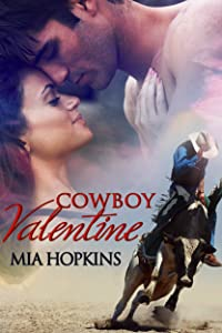 Cowboy Valentine (Cowboy Cocktail Book 1)