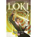 Loki, Agente de Asgard