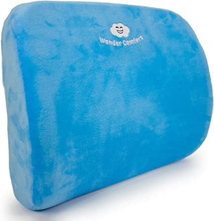 Amazon.com: Wonder Comfort - Soporte lumbar para silla de ...