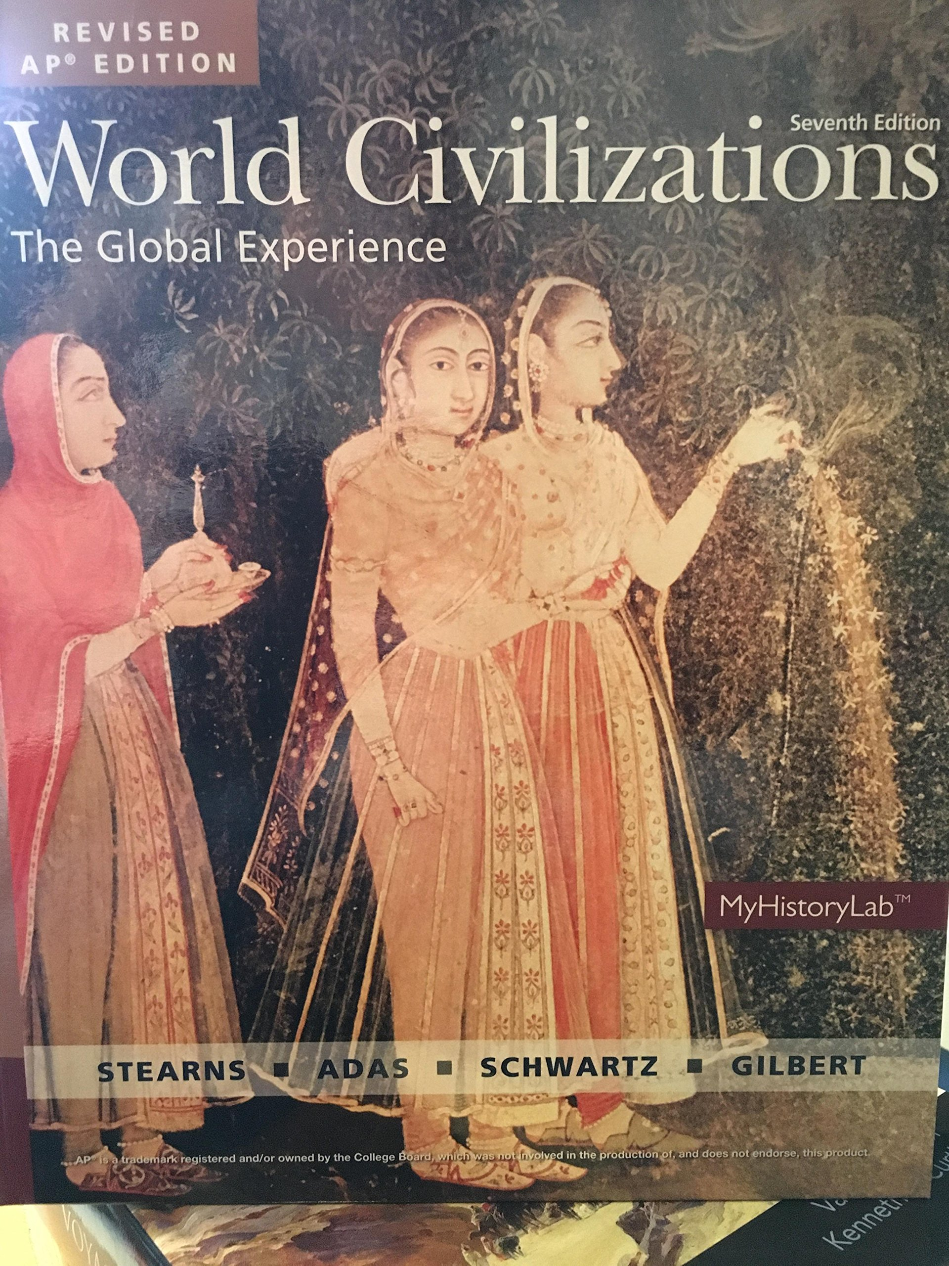 Download World Civilizations: The Global Experience, Revised AP Edition pdf epub