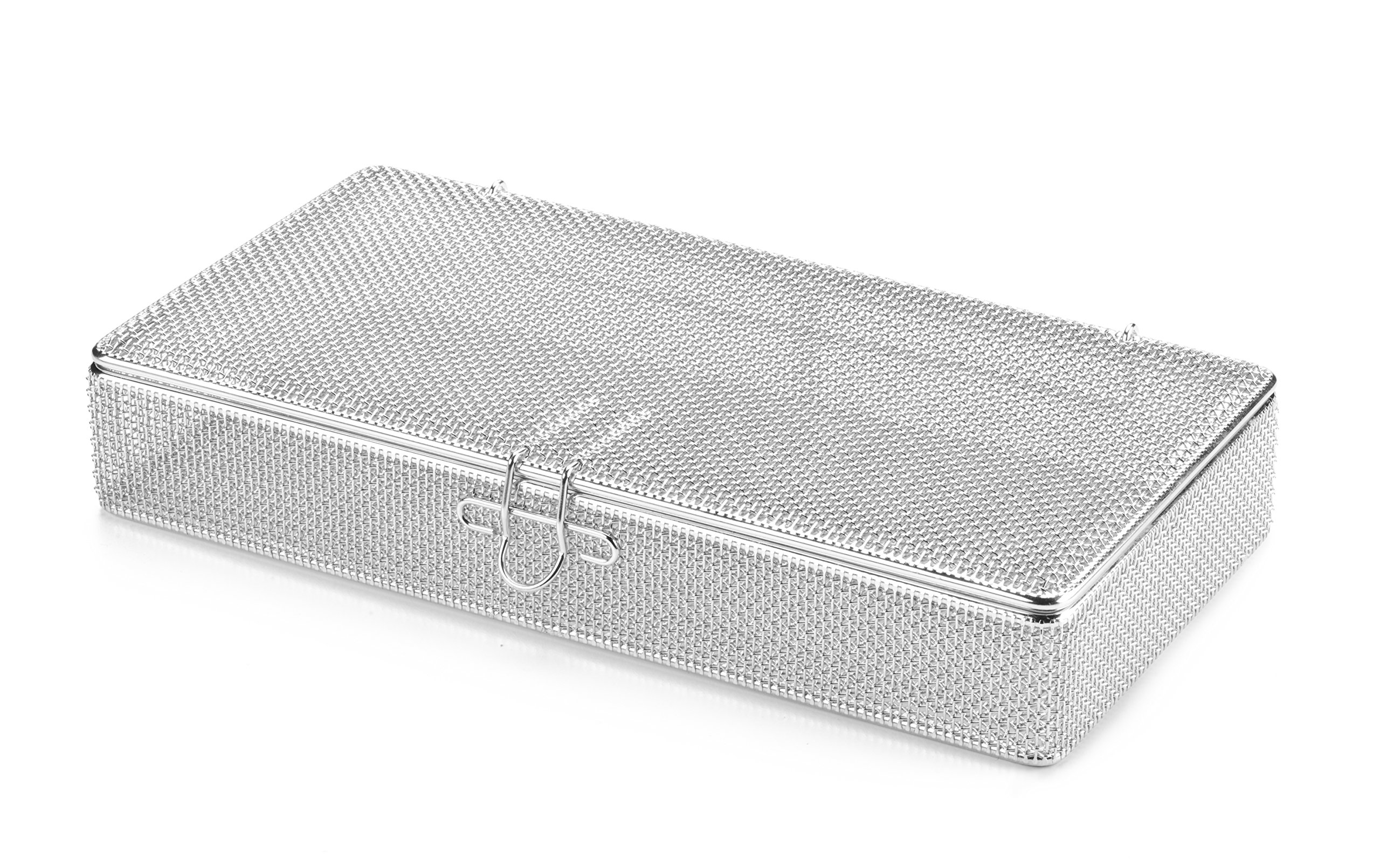 Key Surgical MT-7200 Micro Mesh Tray with