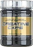 Scitec Ref.105617 Créatine Monohydrate Complément Alimentaire 250 Capsules