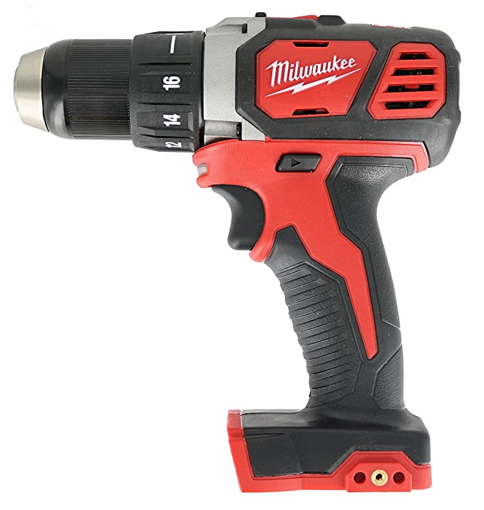 ".com: milwaukee 2606-20 m18 1/2"" drill driver: home improvement"
