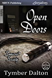 Open Doors [Suncoast Society] (Siren Publishing Sensations)