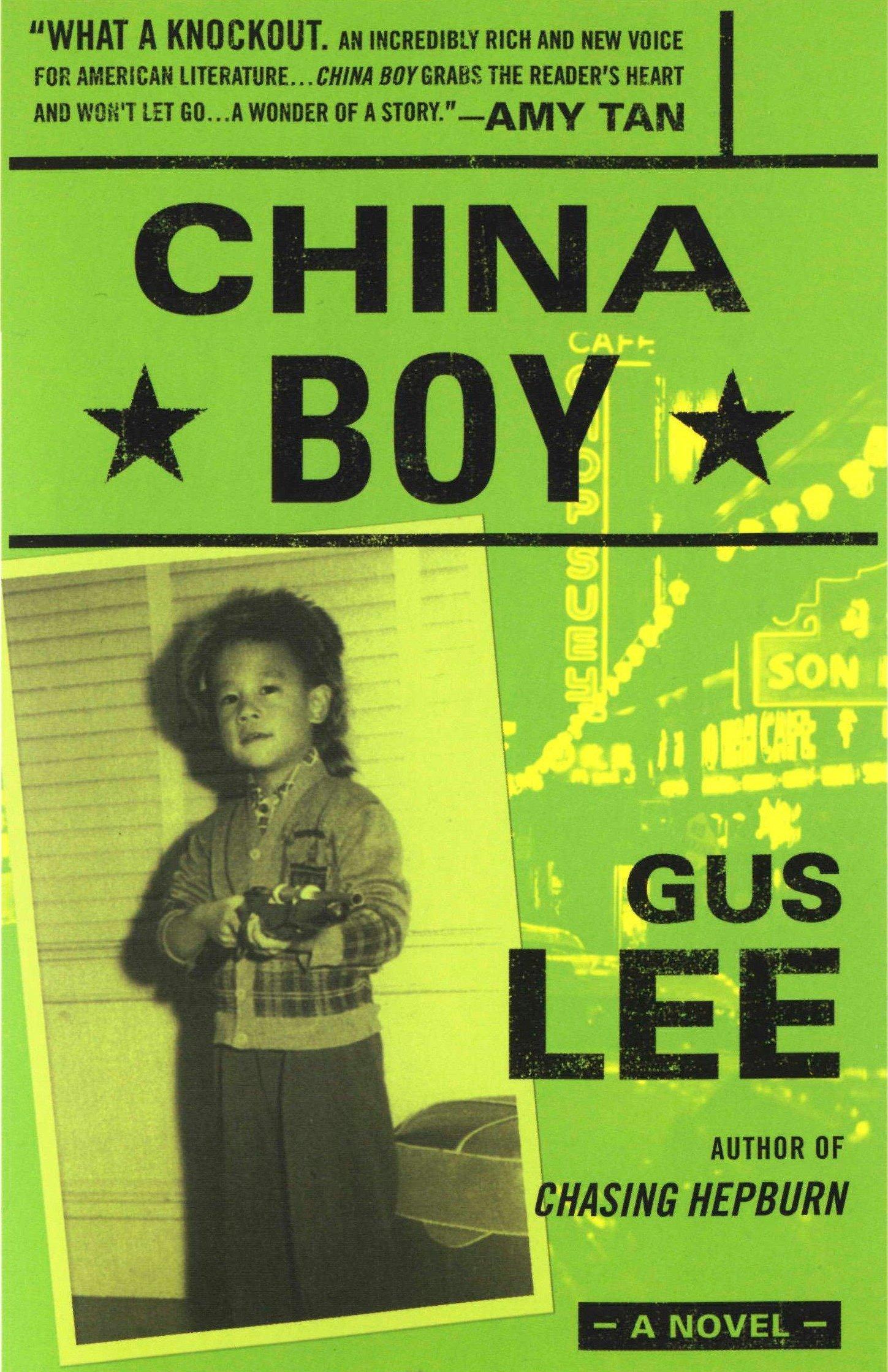 Amazon.com: China Boy: 9780452271586: Lee, Gus: Books