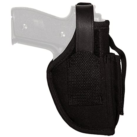 Uncle Mike's Off-Duty and Concealment Kodra Sidekick Holster (Size 16,  Black)