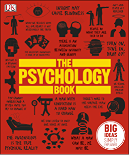 Psychology the science of mind and behaviour uk higher education the psychology book big ideas simply explained fandeluxe Images
