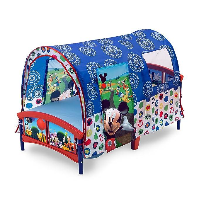 Amazon.com: Cama-tienda para niños Delta, Disney ...