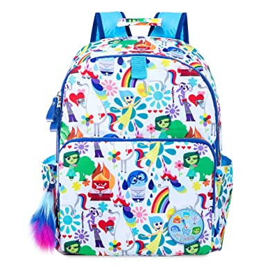 Disney Inside Out Backpack – Multi