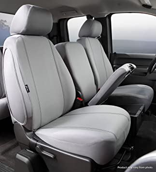 Fia SP82-38 GRAY Seat Protector Custom Seat Cover