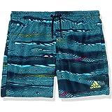 adidas Boys' Parley Bath Shorts