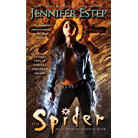 The Spider (Elemental Assassin Series Book 10) (English Edition)
