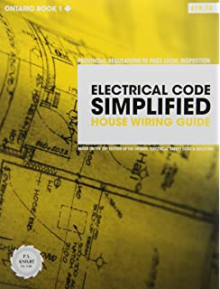 Remarkable Electrical Code Simplified Residential Wiring Multi Province P S Wiring Digital Resources Sapredefiancerspsorg
