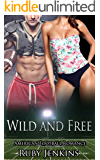 Wild and Free: American Football Romance