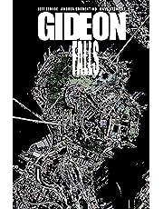 Gideon falls: 1