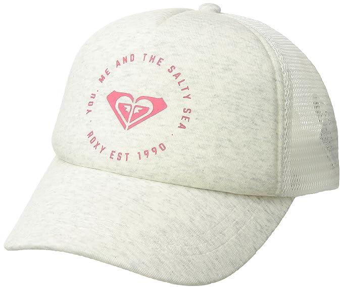 92246b4d625 Amazon.com  Roxy Girls  Big Reggae Town Hat