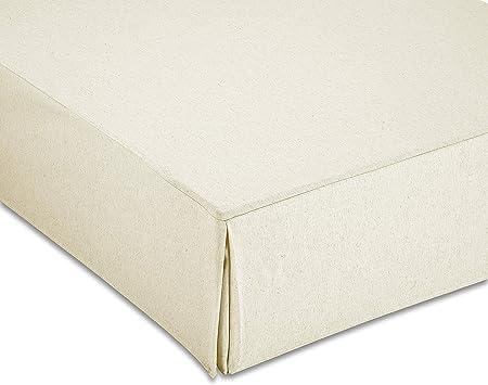 Cardenal Textil Levante Piedra Cubre Canape, Cama 80