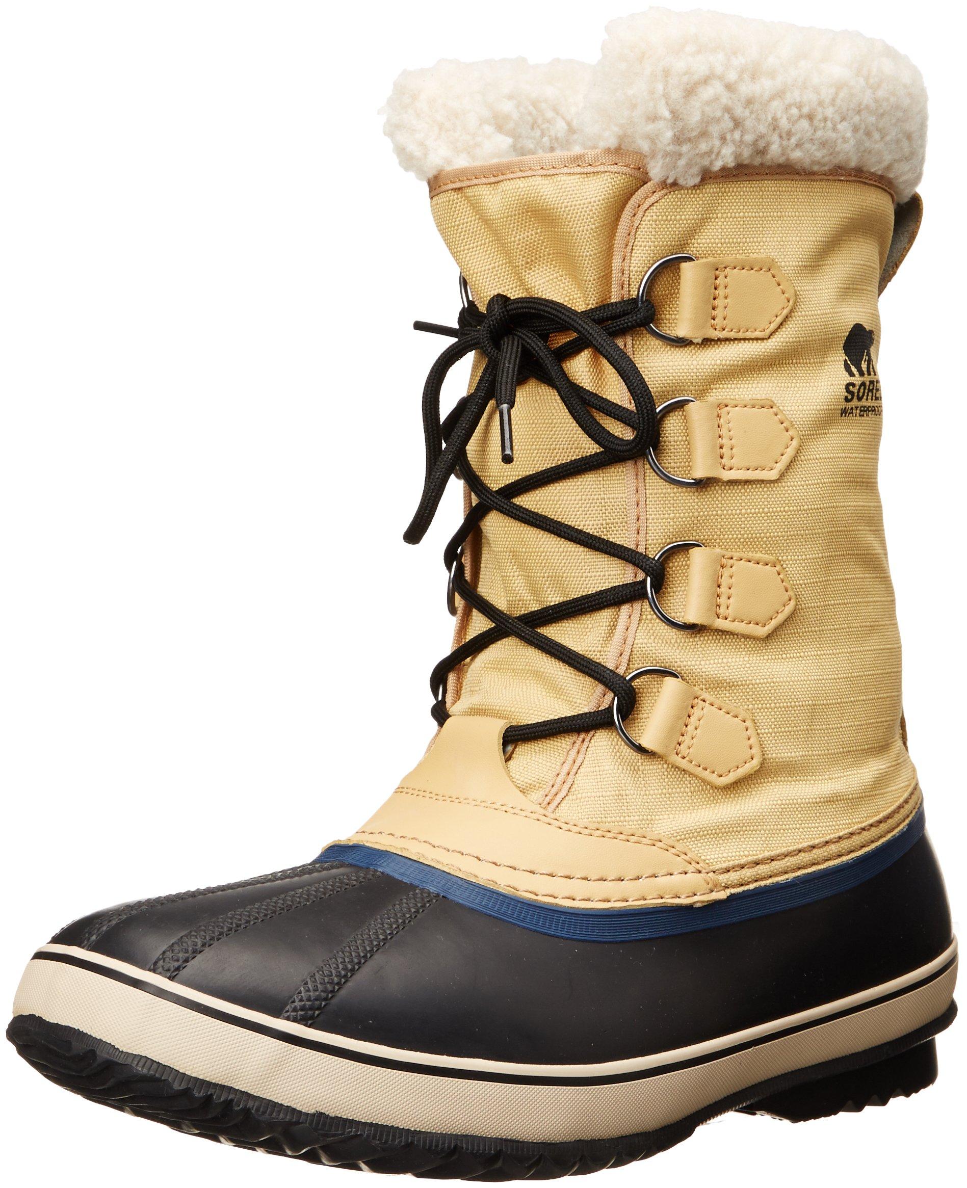 dbfe4d237c7 Sorel Men's 1964 Pac Nylon Snow Boot   Jodyshop
