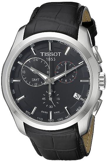vasta selezione di 89ae5 dffde Tissot T0354391605100, funzione cronografo - Orologio da ...