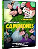 Pack Campeones + Ni Distintos Ni Diferentes: Campeones