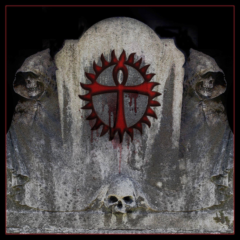 Vinilo : Zoltan - Tombs Of The Blind Dead (LP Vinyl)