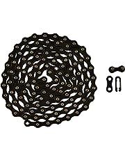 "Clarks C410Sola Velocidad Bicicleta Fixie BMX Cadena de 1/2""x 1/8"" 112Enlaces"