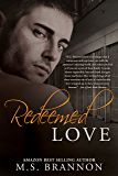 Redeemed Love (Sulfur Heights Book 5)