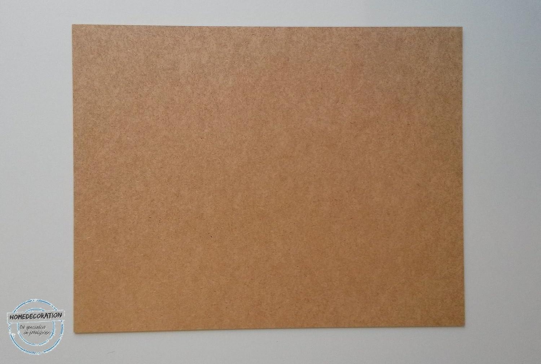 Zuschnitt MDF Platte 77x77 cm 77x77 cm 1 Stck.
