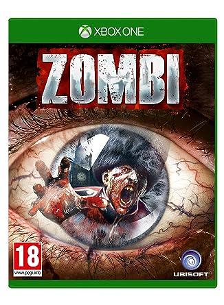 Zombi Xbox One New Amazonde Games