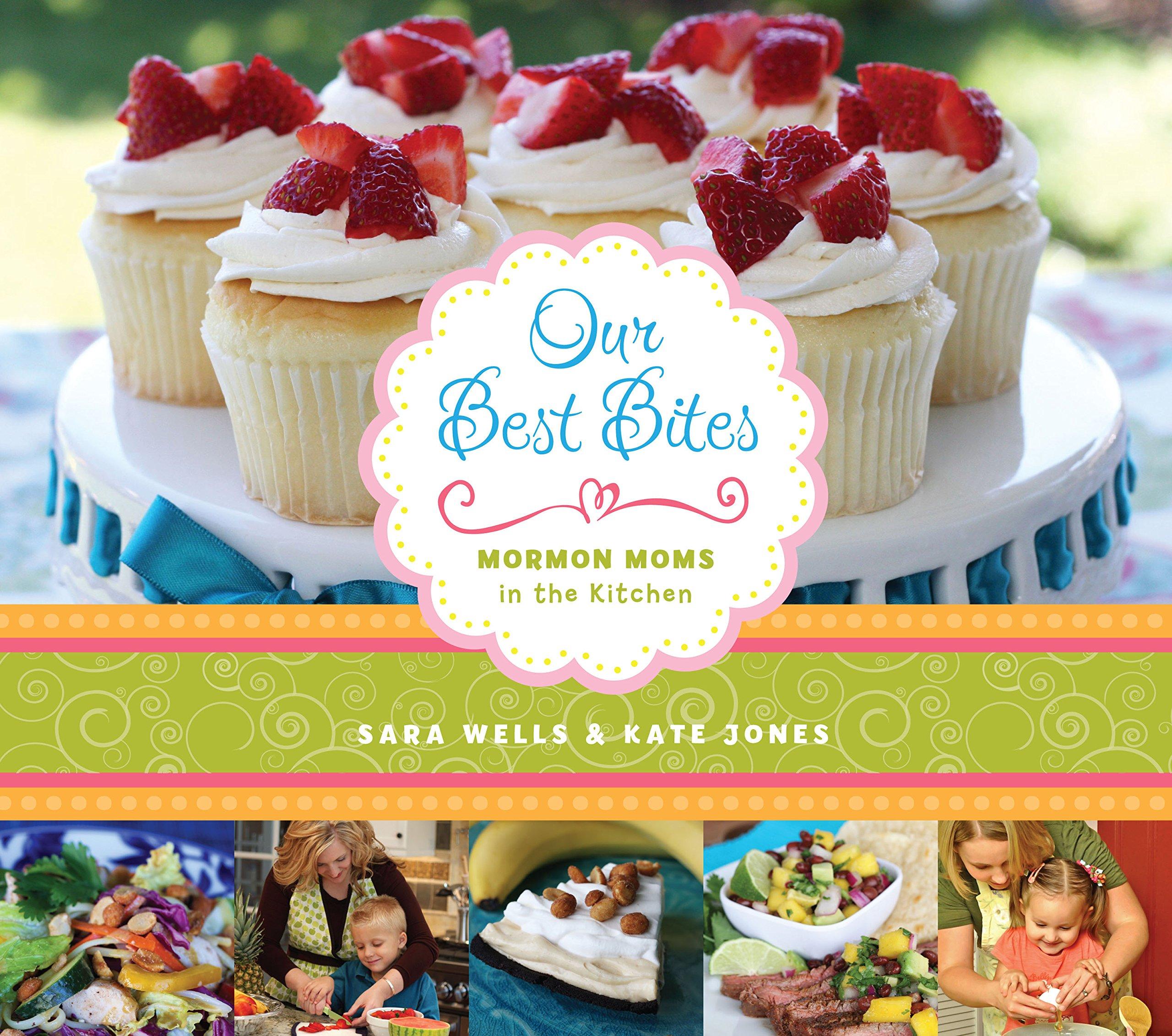 Resultado de imagen para our best bites recipe book