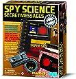 4M - Secret Messages (004M3295)