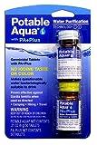 Amazon Price History for:POTABLE AQUA PA+Plus Water Purification