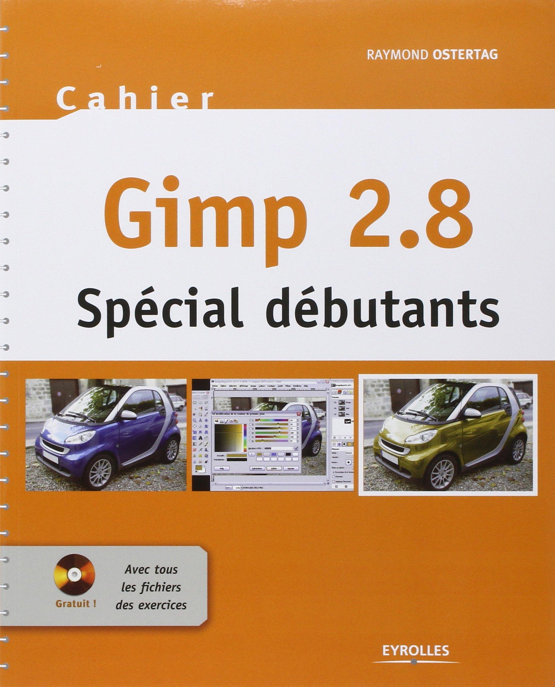GRATUITEMENT UTILISATEUR TÉLÉCHARGER 2.8 GUIDE GIMP