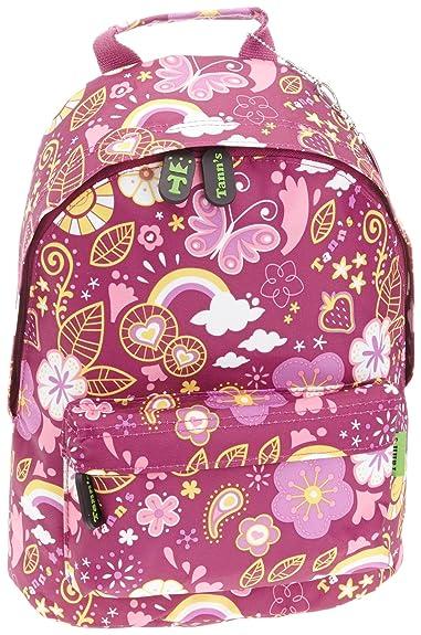 e5b42c3248 Tann's XS Fun Girl 3 T1FG-SADXS, Sac à dos - Rose (Prune): Amazon.fr ...