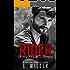 Rider: Satan's Fury MC-Memphis